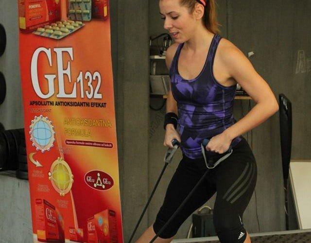 Fitness studio Body Zone
