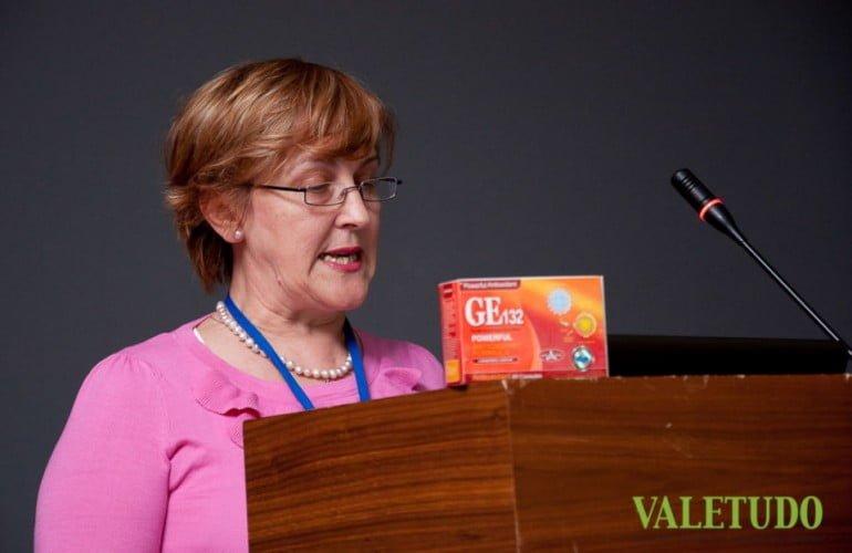 dr. Nizama Salihefendić, specijalista urgentne medicine